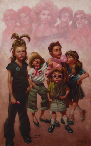 In The Pink - Craig Davison