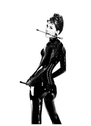 Latex Audrey - Headkutter