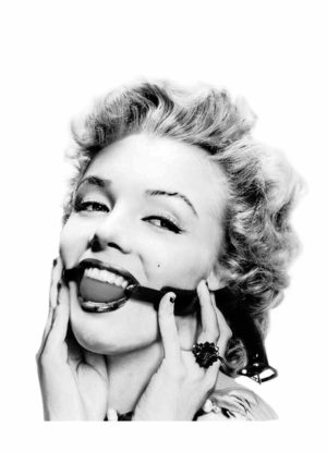 The Silence Of Norma Jeane - Headkutter